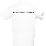 Drachenbootmänner Supporter Shirt
